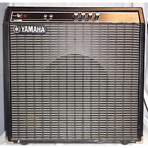 used yamaha fifty115b bass combo amp bass combo amp guitar center. Black Bedroom Furniture Sets. Home Design Ideas