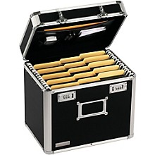 Vaultz File Security Box - Letter Size
