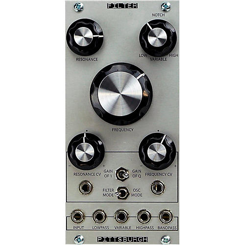 Pittsburgh Modular Synthesizers Filter Module