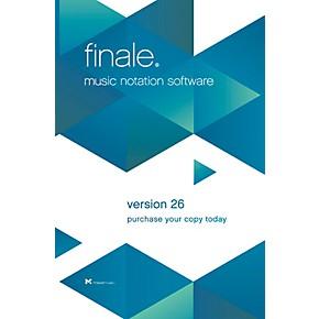 Finale 26 Crack