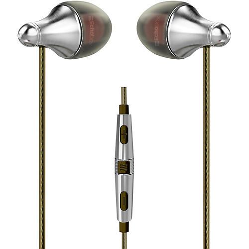 Echobox Audio Finder Titanium Hi-Res Earphones - Android Edition