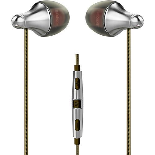 Echobox Audio Finder Titanium Hi-Res Earphones - iPhone Edition