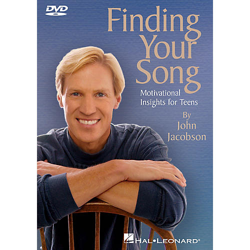 Hal Leonard Finding Your Song (Motivational Insights for Teens)