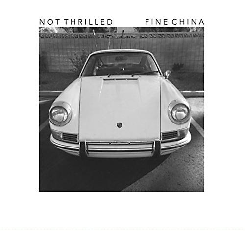 Alliance Fine China - Not Thrilled