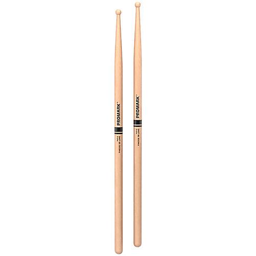 Promark Finesse Maple Long Round Tip Drum Stick