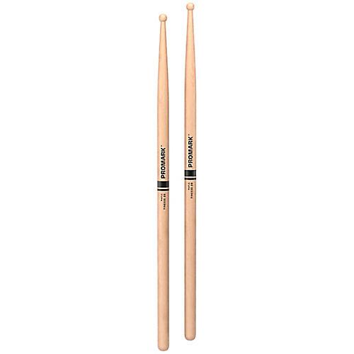 Promark Finesse Maple Round Tip Drumstick