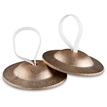 Finger Cymbal Pair Thick