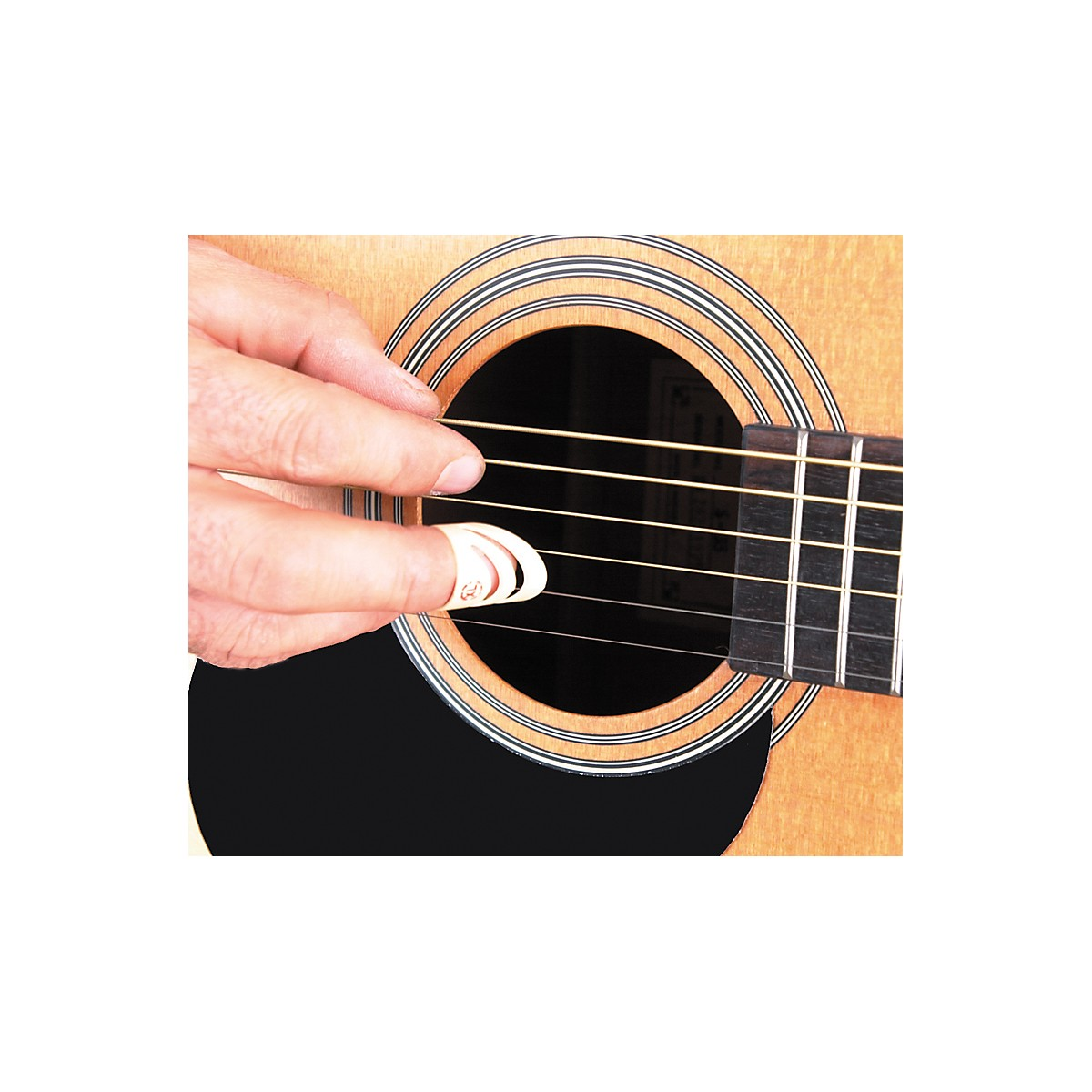 Alaska Pik Finger Guitar Pick