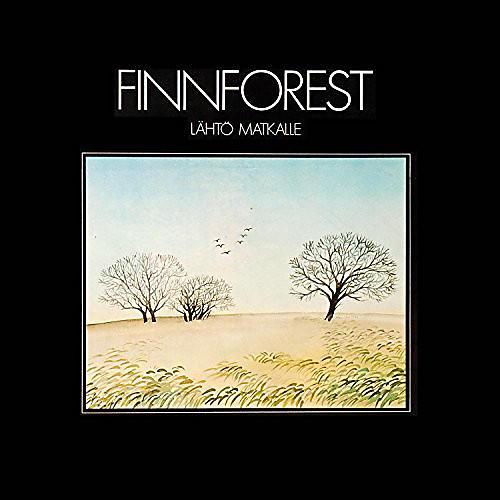 Alliance Finnforest - Lahto Matkalle