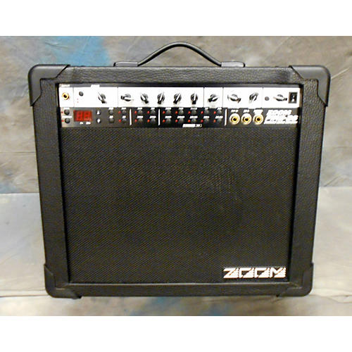 Zoom Fire 36 Guitar Combo Amp