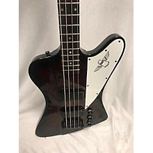 Epiphone Firebird Electric Bass Guitar