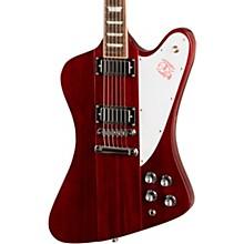 Firebird Electric Guitar Cherry