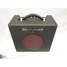 Behringer Firebird GX108 Guitar Combo Amp