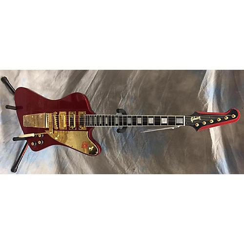 Gibson Firebird VII Solid Body Electric Guitar