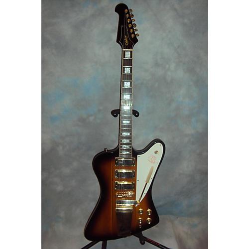 Epiphone Firebird VII Sunburst Solid Body Electric Guitar