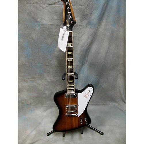 Gibson Firebird Vintage Sunburst Solid Body Electric Guitar