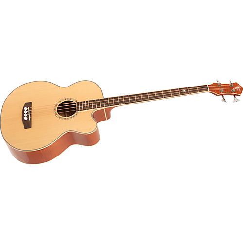 Michael Kelly Firefly 4-String Acoustic-Electric Bass