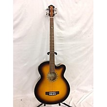 Michael Kelly Firefly 45B Acoustic Bass Guitar