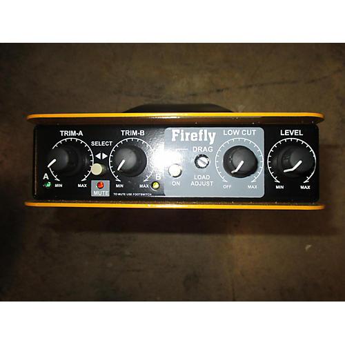 Radial Engineering Firefly Tube Direct Box Direct Box