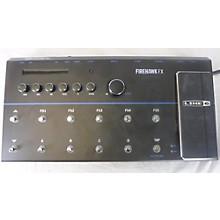Line 6 Firehawk Fx Effect Processor