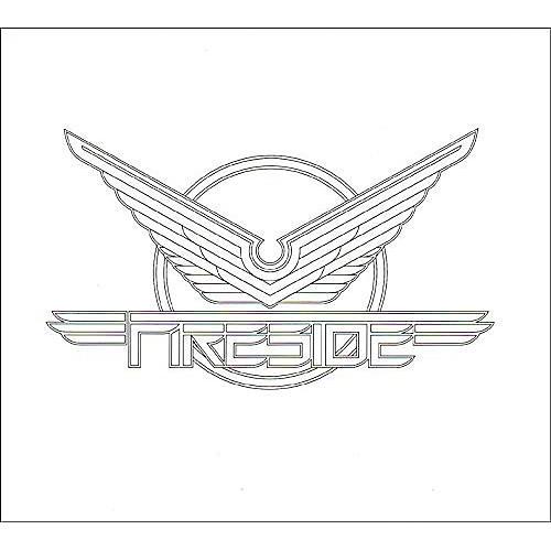 Alliance Fireside - Elite (White Vinyl)