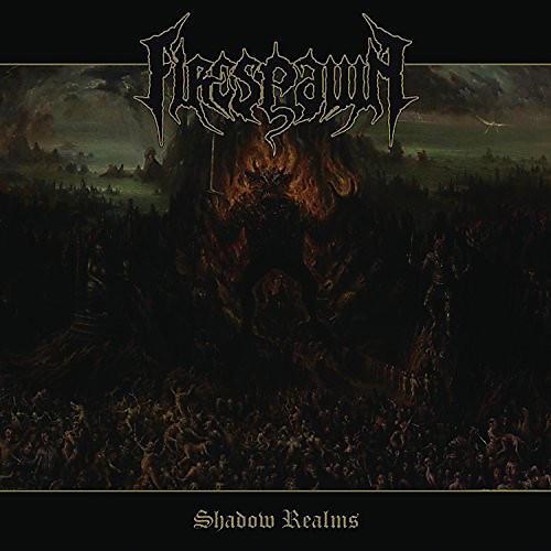 Alliance Firespawn - Shadows Realms