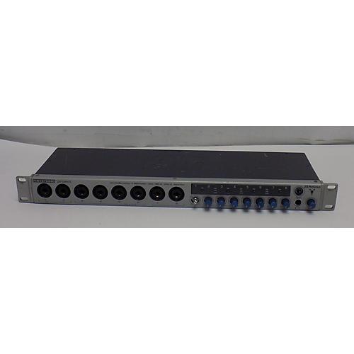 PreSonus Firestudio 10x10 Firewire Interface Audio Interface