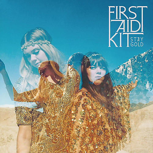 Alliance First Aid Kit - Stay Gold
