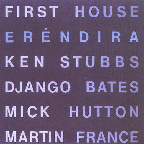 Alliance First House - Erendira