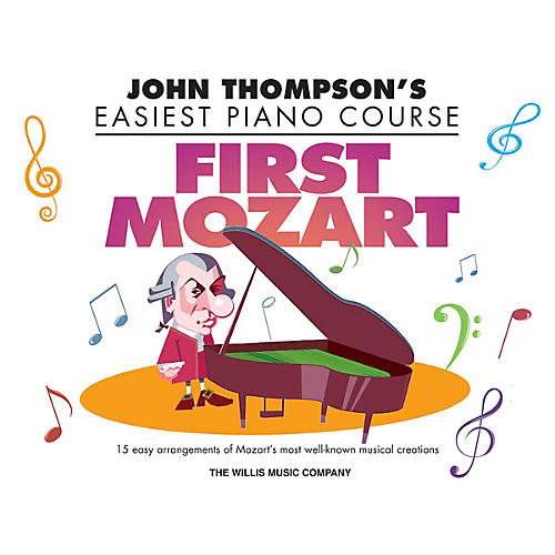 john thompson piano books pdf