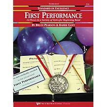 KJOS First Performance Flute