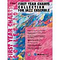 Alfred First Year Charts Collection for Jazz Ensemble C Flute thumbnail