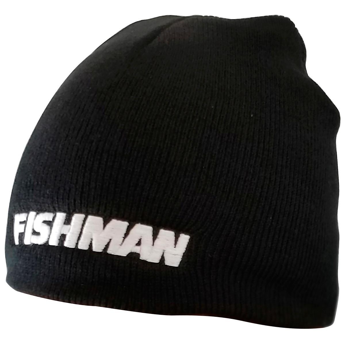 Fishman Fishman Beanie, One Size Fits All