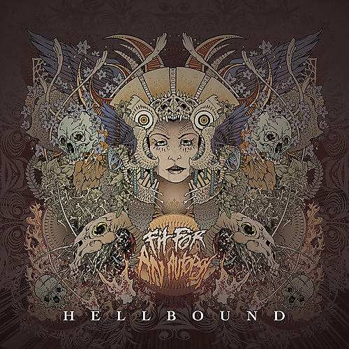 Alliance Fit for an Autopsy - Hellbound