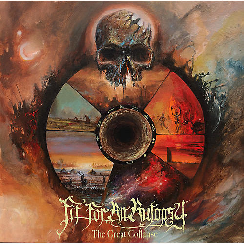Alliance Fit for an Autopsy - The Great Collapse
