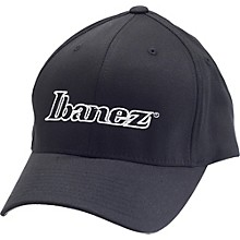 Ibanez Fitted Baseball Cap
