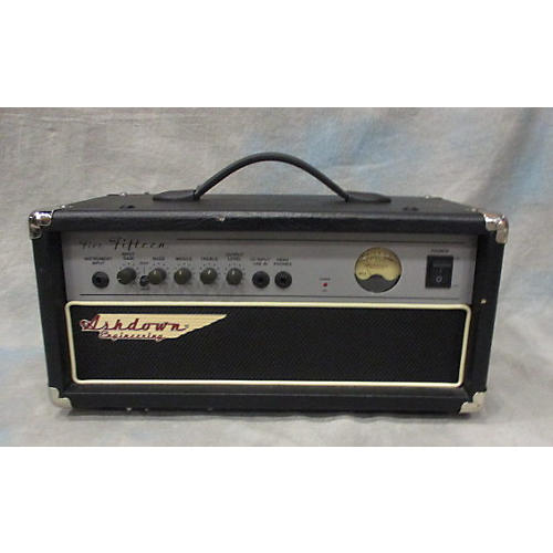 Ashdown Five Fifteen Bass Amp Head