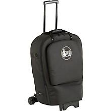 Fixed Bell French Horn Wheelie Bag 41-WBFLK Black Ultra Leather