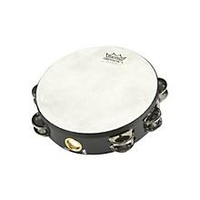 Fixed-Head Tambourine Black 8