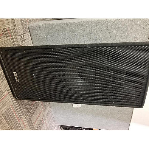 Seismic Audio Fl155pc Unpowered Speaker