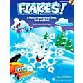 Hal Leonard Flakes!  Musical Celebration of Snow, Slush and Snirt! (Classroom Kit) thumbnail