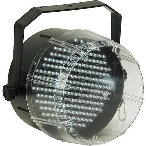 American DJ Flash Shot DMX LED Strobe Effect Light