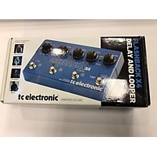 TC Electronic Flashback X4 Delay And Looper Effect Pedal