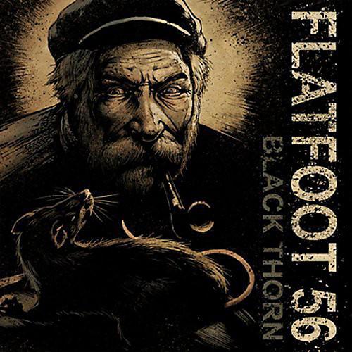 Alliance Flatfoot 56 - Black Thorn