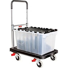 Magna Cart Flatform Four Wheel Folding Cart