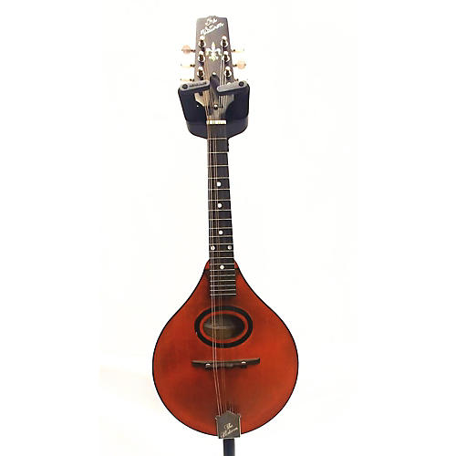Gibson Flatiron A-Oval Mandolin Mandolin