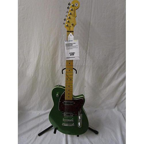 Reverend Flatroc Solid Body Electric Guitar