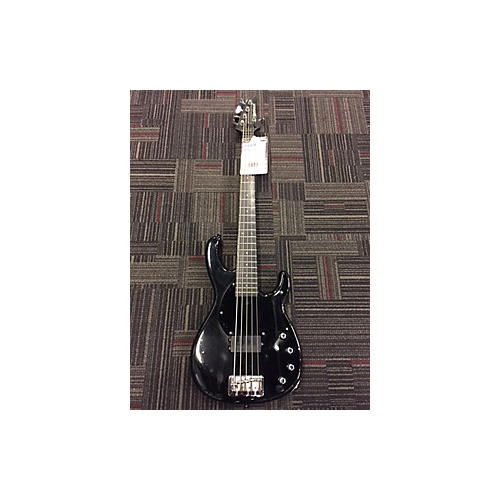 Modulus Guitars Flea FB5 5 String Electric Bass Guitar