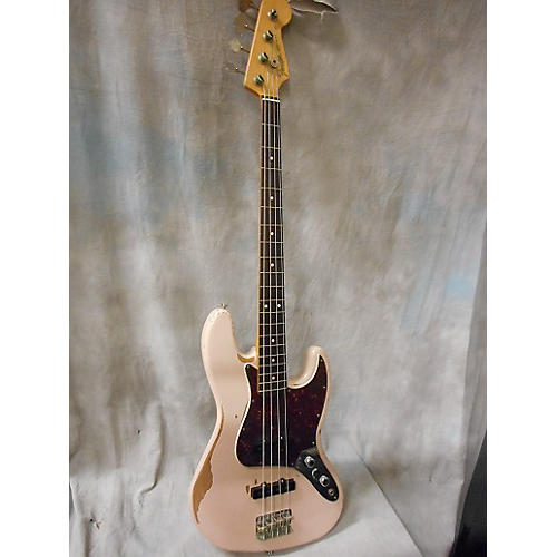 Fender Flea Signature Roadworn Electric Bass Guitar