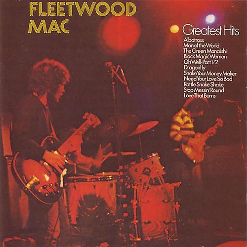 Alliance Fleetwood Mac - Greatest Hits